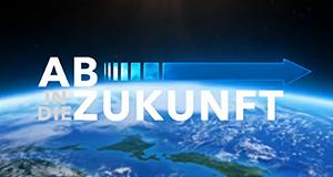 Ab in die Zukunft – Bild: ServusTV/Update Productions