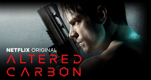 Altered Carbon – Bild: Netflix