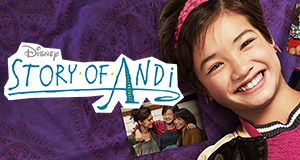 Story of Andi – Bild: Disney Channel