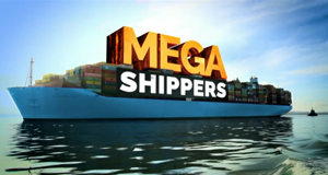 Mega Shippers – Bild: Science Channel/Screenshot