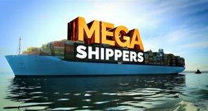 Mega Shippers – Bild: Science Channel/Screenshot