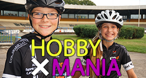 HobbyMania - Tausch mit mir dein Hobby! – Bild: KiKA/MDR/Cine Impuls