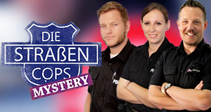 Die Straßencops – Mystery – Bild: RTL II