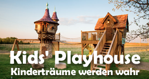 Kids' Playhouse – Bild: TLC