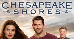 Chesapeake Shores – Bild: Hallmark Channel