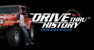 Drive Thru History – Unterwegs…