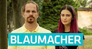 Blaumacher – Bild: ZDF/Volker Roloff