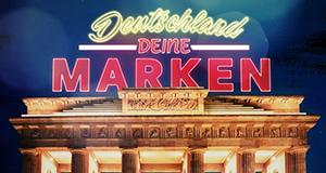 Deutschland, deine Marken – Bild: ZDF/wellenreiter.tv