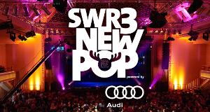 SWR3 New Pop Festival – Bild: SWR