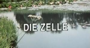 Die Zelle – Bild: Bayerisches Fernsehen
