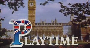 Playtime – Englisch für Kinder