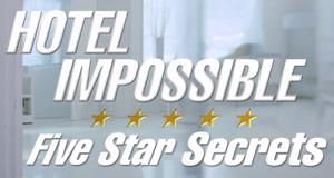 Luxushotels und ihre Geheimnisse – Bild: Travel Channel/Screenshot