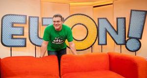 Elton! – Bild: BRAINPOOL TV GmbH