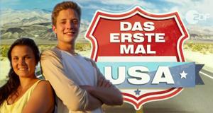 Das erste Mal…USA! – Bild: KiKA