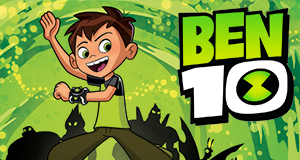 Ben 10 – Bild: Cartoon Network