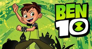 Ben 10 – Bild: Cartoon Network