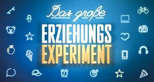 Das große Erziehungsexperiment – Bild: RTL