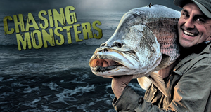 Chasing Monsters – Bild: Untamed Productions