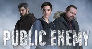 Public Enemy – Bild: RTBF/Entre Chien et Loup/Playtime Films/Proximus
