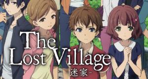 The Lost Village – Bild: Diomedéa