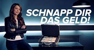 Schnapp Dir das Geld! – Bild: RTL