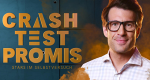 Crash Test Promis – Bild: RTL