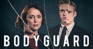Bodyguard – Bild: BBC One