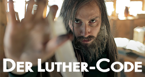 Der Luther-Code – Bild: rbb/SWR/RB/EIKON-Media