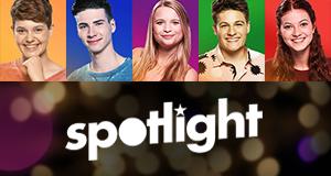 Spotlight – Bild: nickelodeon