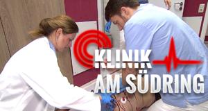 Klinik am Südring – Bild: Sat.1
