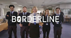 Borderline – Bild: Channel 5