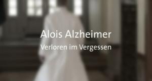 Alois Alzheimer – Bild: ARD-alpha/Screenshot