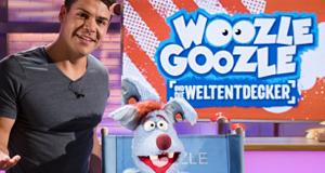 Woozle Goozle und die Weltentdecker – Bild: Super RTL/Annette Etges
