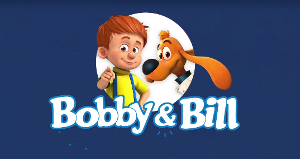 Bobby & Bill – Bild: Mediatoon