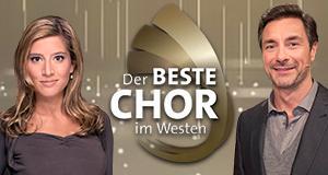 Der beste Chor im Westen – Bild: WDR/B. Fürst-Fastré/Max Kohr