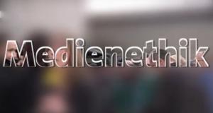 Medienethik – Bild: ARD-alpha/Screenshot