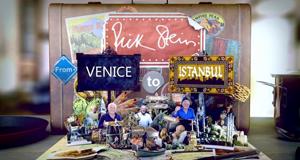 Rick Stein – Von Venedig nach Istanbul – Bild: BBC Two/Screenshot
