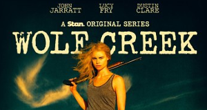 Wolf Creek – Bild: Stan.