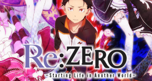 Re:ZERO -Starting Life in Another World– – Bild: White Fox
