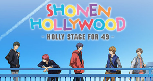 Shonen Hollywood – Bild: Zexcs