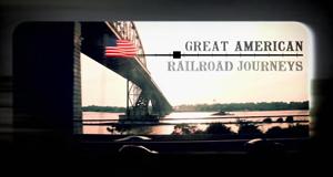 Inter-Rail anno 1879 – Bild: BBC Two/Screenshot