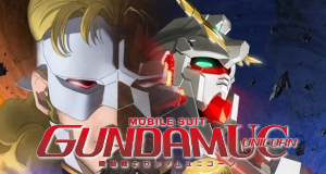 Mobile Suit Gundam Unicorn – Bild: Sunrise