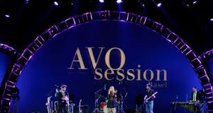 AVO Session Basel – Bild: www.avo.ch