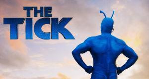 The Tick – Bild: Amazon Studios