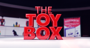 The Toy Box – Bild: ABC/Hudson Media/Electus International