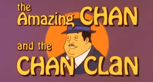 The Amazing Chan and the Chan Clan – Bild: Hanna-Barbera