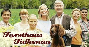 Forsthaus Falkenau – Bild: Universum Film