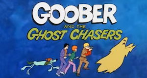 Goober and the Ghost Chasers – Bild: Hanna-Barbera
