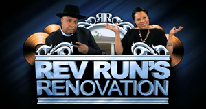 Rev Runs Renovierung – Bild: DIY Network