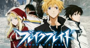 Broken Blade – Bild: Production I.G / Xebec